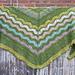 Anna's Shawl pattern