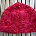 Mitered Square Hat pattern