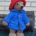 An Outfit for Bear Vera pattern