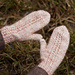 Wriggle Mitts pattern