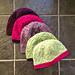 Stormy Lake Hat pattern