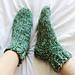 Chunky Chill Socks pattern