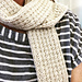 Simple Scarf pattern