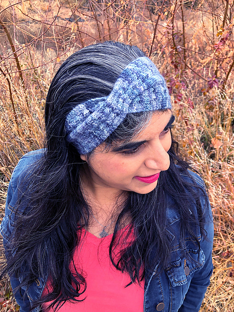 Indie Design Gift Along 2020 Fave Headband Patterns 103