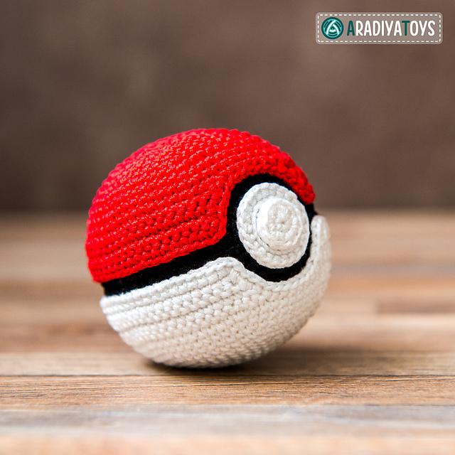 The Ultimate FREE Pokemon Crochet Patterns Over 35 Designs – Crochet | 640x640
