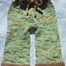 Basic Wool Longies/Shorties pattern