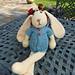 One Skein Bunny pattern