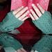 Aragorn Fingerless Gloves pattern