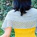 Mizu Shawlette pattern