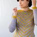 Aumangea Pullover pattern
