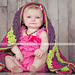 Audrey Blanket pattern