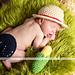 Farmer Baby pattern