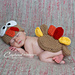 Turkey Baby pattern