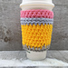 Pencil Me In Cup Cozy pattern