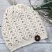 Sheridan Ridge Slouchy Hat pattern