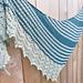 Victoria Shawl pattern