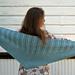 Gartano shawl pattern