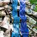 Snarf scarf pattern