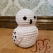 Hedwig the Owl pattern