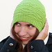 Mixer Hat pattern