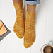 Bellfield Socks pattern