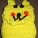 Pikachu Card/Cell Phone Case pattern