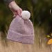 Trail 4 Hat pattern
