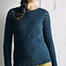 Minnette Pullover pattern