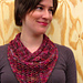 Rosewood Cowl pattern