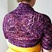 Dark Lotus Shrug pattern