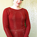 Noemy Pullover pattern