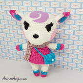 Best Amigurumi - Page 4 of 41 - Doll, Animal and Other Amigurumis | 170x170