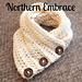Northern Embrace pattern