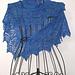 Tuch / shawl *LazyRoma* pattern