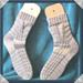 Einfach so Socken pattern