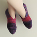 Cosy Slippers pattern