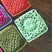 Cecilia Square pattern