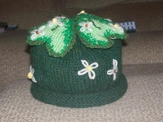 162 Shamrock Hat 006