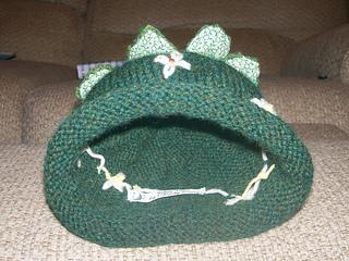 162 Shamrock Hat 007