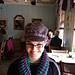 Charlotte's Hat pattern