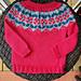 Frida Sweaters- Bundle pattern