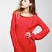 Nirvana Sweater pattern