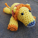Napolion Lion  pattern