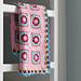 Lydia Blanket pattern