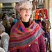 Namaqualand Shawl pattern