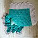 Banksia Baby Blanket pattern