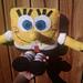 Spongebob Square Pants pattern