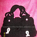 Breast Cancer Awareness Purse pattern