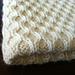 Lena's Honeycomb Baby Blanket pattern