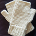 Messy Nessy Fingerless Mitts pattern
